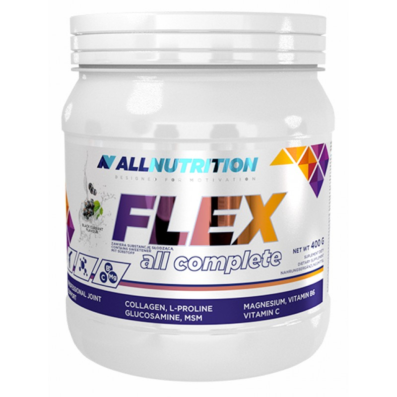 Flex All Complete 400g