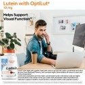 Lutein with OptiLut 20mg 120 caps