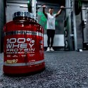 100% Whey Protein Professional 920 gr (Peanut butter)