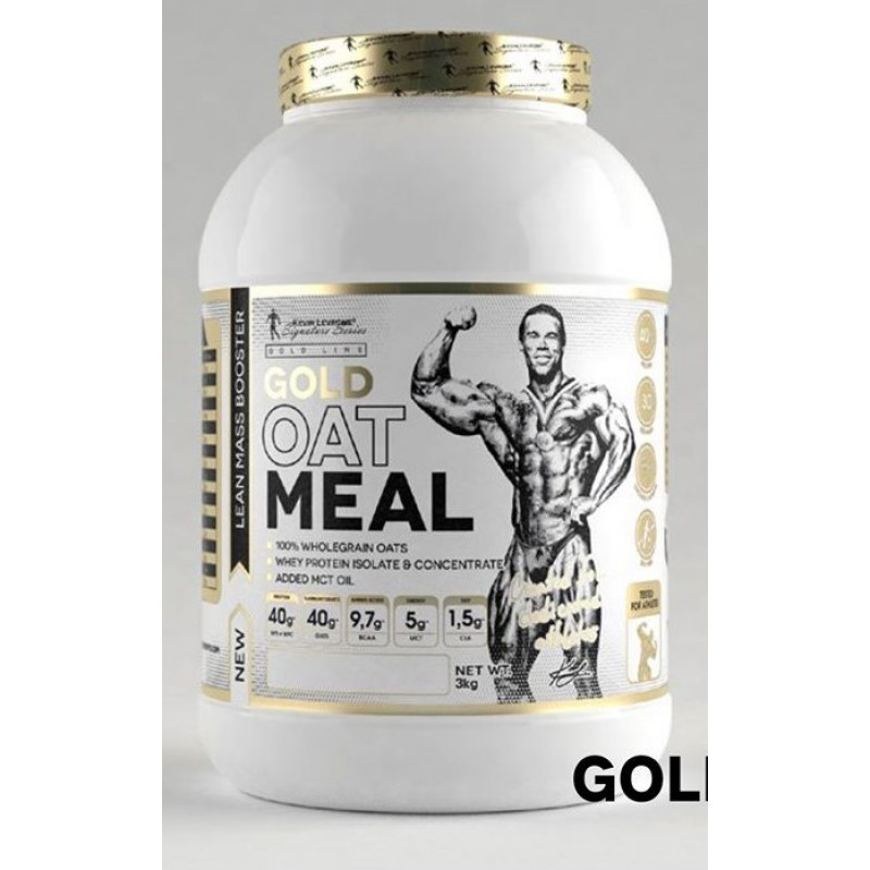 Gold Oat Meal 3000 g (Chocolate)