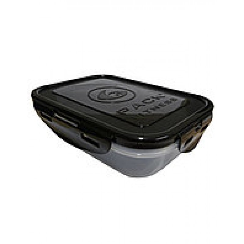 Six Pack Sure Seal Container 591ml (Black)