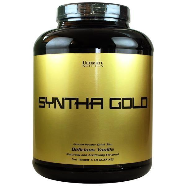 Syntha Gold 2270 g (Delicious Chocolate)
